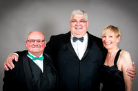 Cheshunt Black tie event May 2015